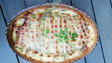 Notre classique, le gratin de ravioles !